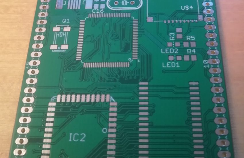 PSoC5 and z80 – v3 + v4 – Misc  Projects&Random Useless Stuff